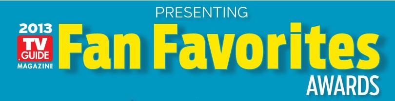 TV Guide Fan Favorites