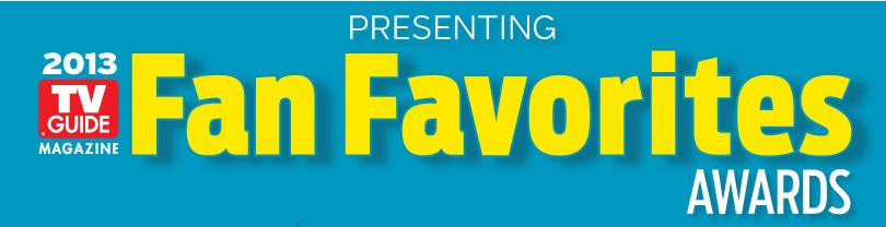 TV Guide Fan Favorites