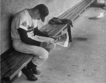 Reading Baseball