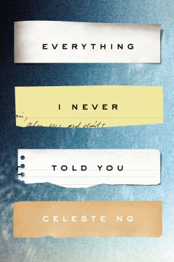 'Everything I Never Told You'