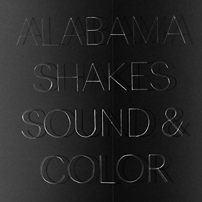 'Sound & Color'