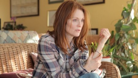 Still Alice, Julianne Moore
