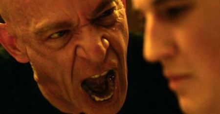 Whiplash, JK Simmons