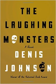 The Laughing Monsters