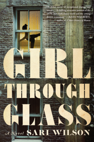 Girl Through Glass