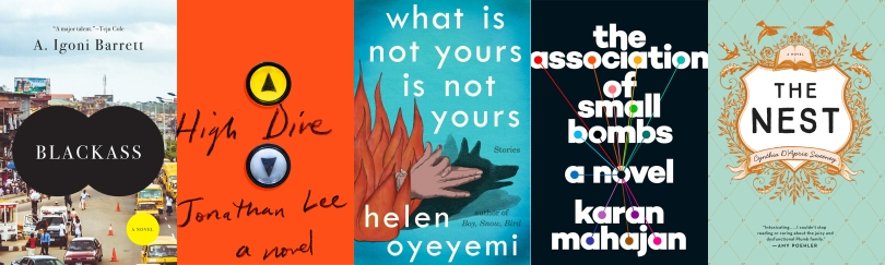 Books to read: March 2016