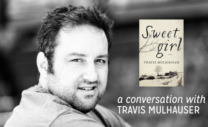 A conversation with Travis Mulhauser