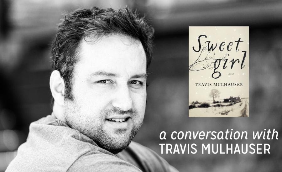 Travis Mulhauser