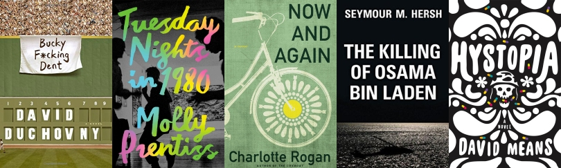 april 2016 books to read