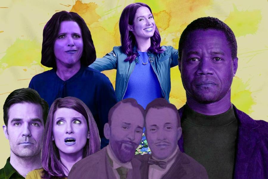 2016 so far: tv
