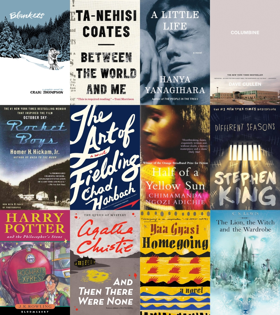 2017 books to read